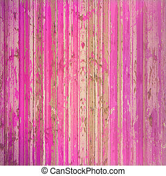 Grunge pink stripes background