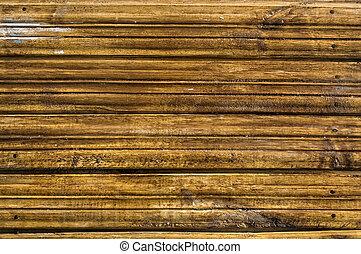 grunge plank texture