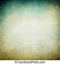 grunge, plano de fondo, con, espacio, para, texto, o, imagen