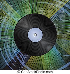 Grunge record
