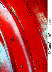 grunge red abstract texture background