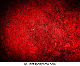 Red christmas textured background