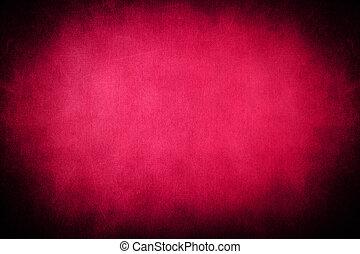 grunge, rood, textuur