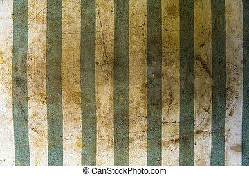 Grunge rough dirty hemp sack backdrop