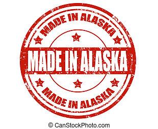 Made in Alaska