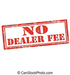 No Dealer Fee