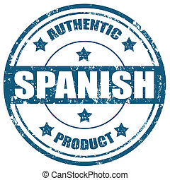 Spanish-Authentic Product