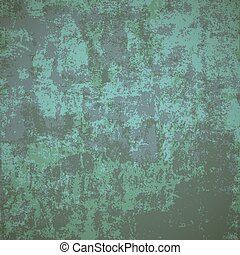 grunge scratched background.