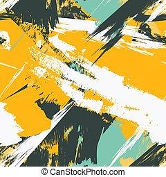 Grunge seamless texture pattern