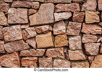 grunge stone wall background texture. brick wall background