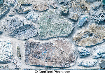 grunge stone wall background texture