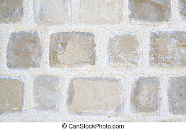Grunge stone wall surface