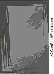 Grunge stripe texture background