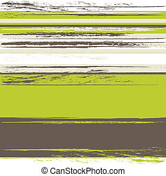 grunge stripes background with copy space, vector...