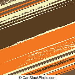 grunge, stripes, bakgrund
