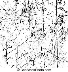 scratched texture - Grunge style background with a scratched...