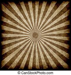 grunge sun rays or beams - large grunge sun rays or beams...
