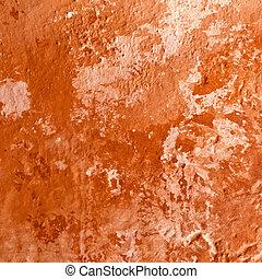 Grunge surface