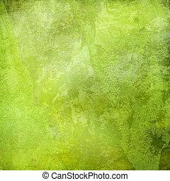 grunge, szüret, textured, elvont