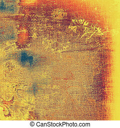 Grunge texture - Abstract old background with rough grunge ...