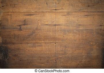grunge, texture bois