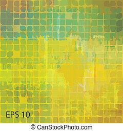 Grunge texture, EPS10 vector