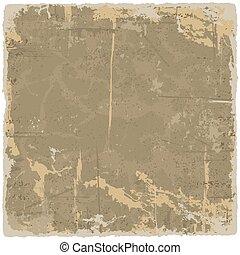 Grunge texture vintage background.