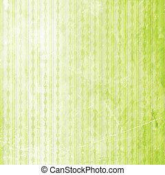 Grunge textured background with geometric pattern