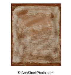 Grunge Textured Paper