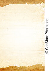 blank note paper background