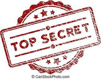grunge, timbre, sommet, textured, top secret, cachet