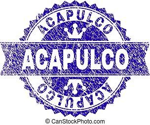 grunge, timbre, textured, acapulco, cachet, ruban