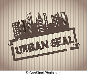 urban seal