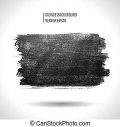 Grunge vector background - Grunge background. Watercolor ...
