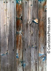 grunge, vendimia, madera, plano de fondo, wathered, viejo