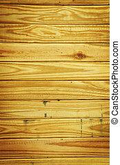 grunge, vieux, bois, utilisé, panneaux