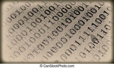 Grunge Vintage - digital code