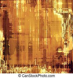 Grunge vintage old background