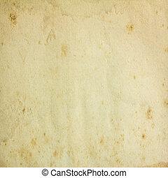 Grunge vintage paper texture