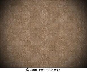 Grunge vintage pattern wallpaper background