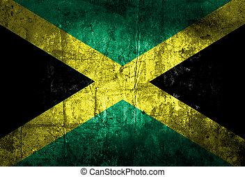 grunge, von, jamaica läßt