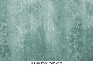 Grunge Wall Abstract Background in Blue