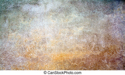Grunge wall, highly detailed