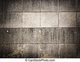 Grunge wall stone texture