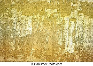 Grunge Wall Surface