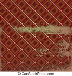 Grunge wallpaper pattern