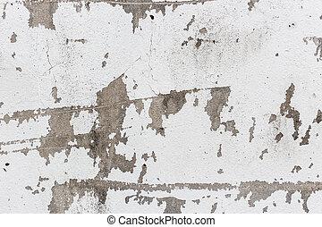 Grunge White Background