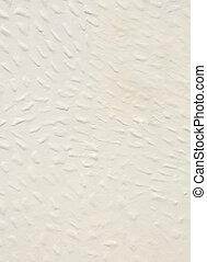 Grunge white wall