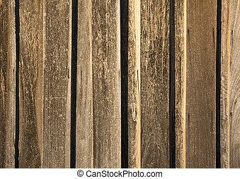 Grunge Wood panels texture