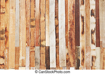 Grunge wood plank. - Grunge wood plank background.